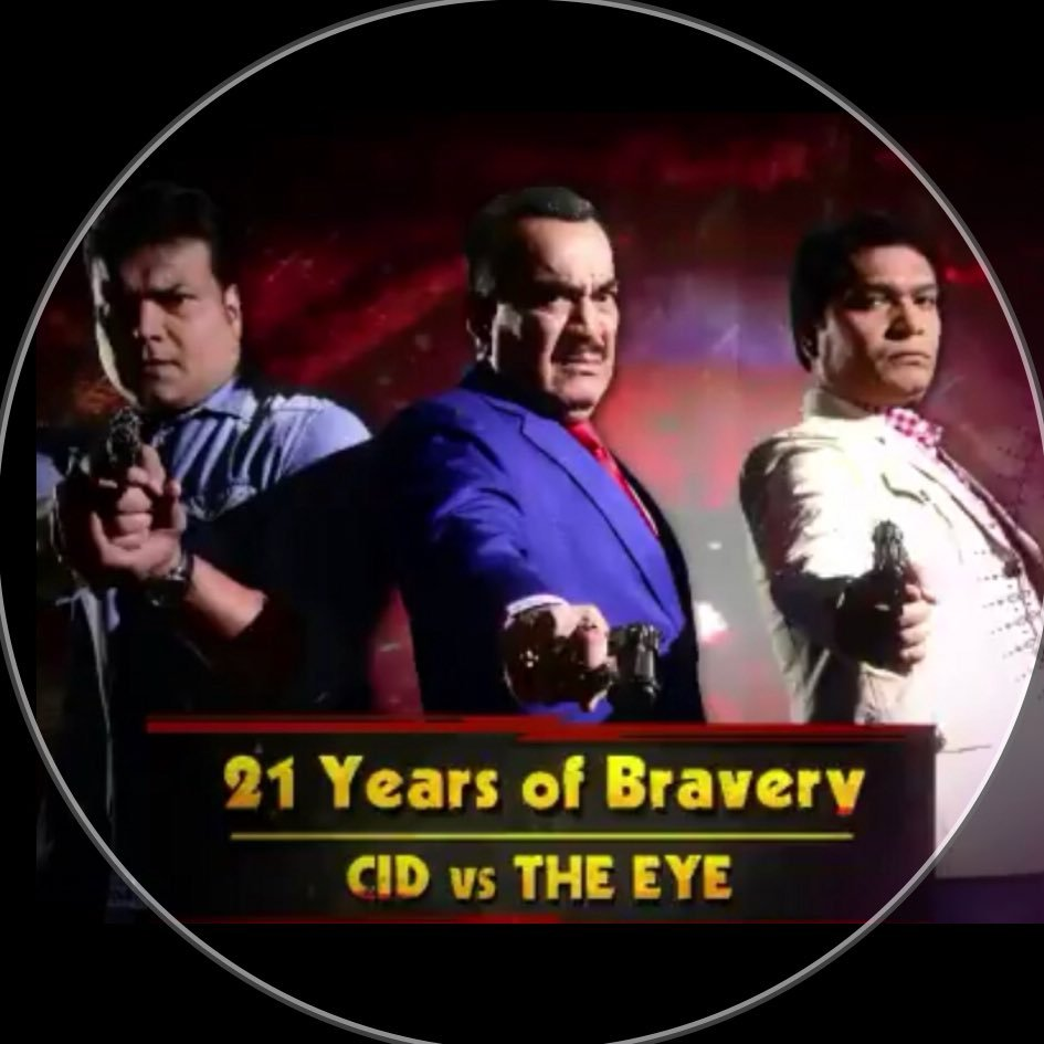 21st Year CID on Twitter: