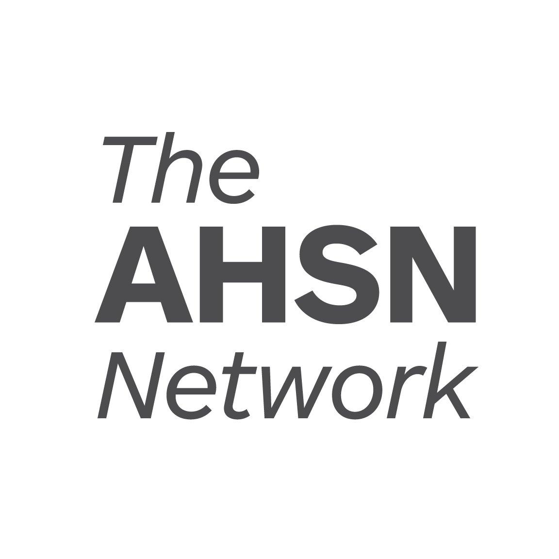 The AHSN Network
