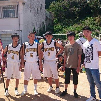 樹希 @basketball15jf2