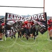 Image result for lakota Ridge Football