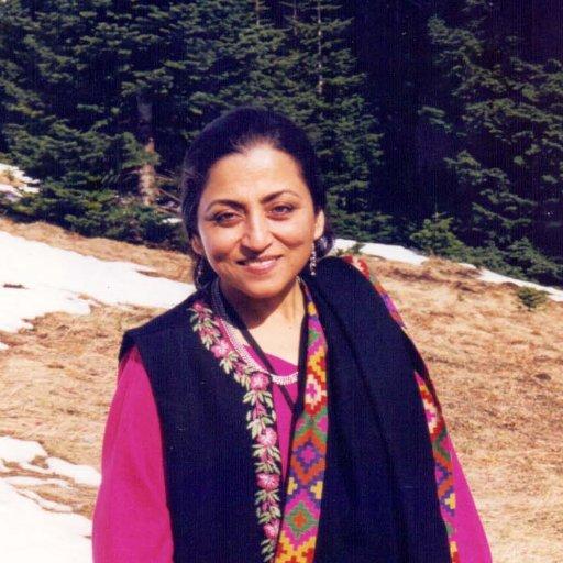 MadhuPurnima Kishwar