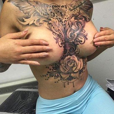 Crazy Tattoos At Crazytattoos2 Twitter