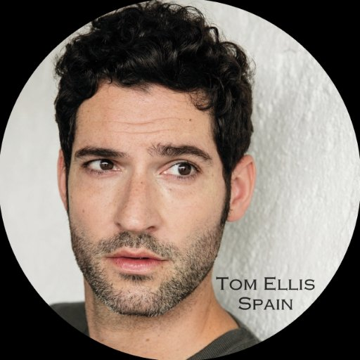 New Videos And Picture Of Tom Ellis: Tom Ellis Spain (@TomEllis_Spain)