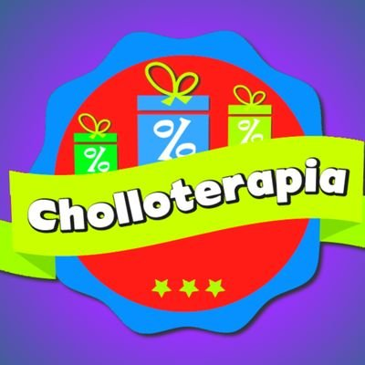 🔹Cholloterapia🔹 on Twitter