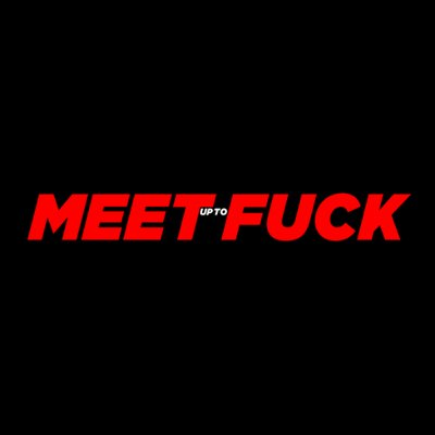 Meet Up To Fuck