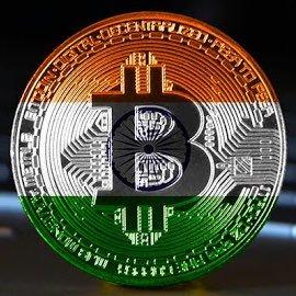 bitcoin disponibil în india