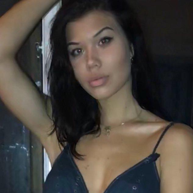 Linea Sindt naked 606