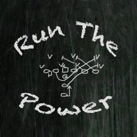 Run The Power Podcast