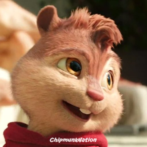 Chipmunk Nation On Twitter Noooo Theodore My Heart Can T Take This You Re So Cute Alvinnn Http T Co Mctfesbhpa