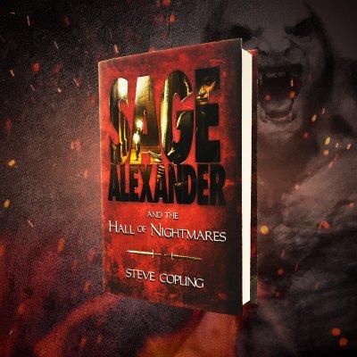 Sage Alexander Series (@sagedemonslayer) Twitter profile photo