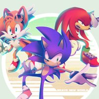 Project Sonic 300