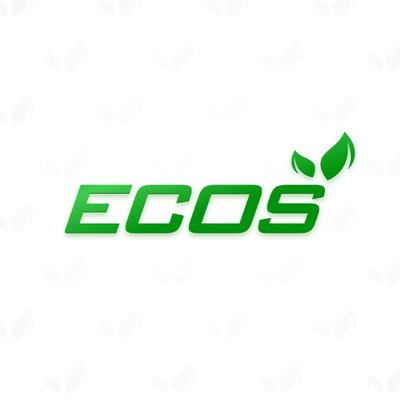 ECOS reviews and rating via ICOPicker