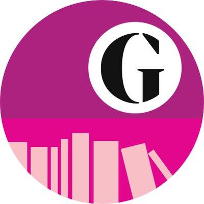The Guardian Bookshop (@Guardian_Bkshop) Twitter profile photo