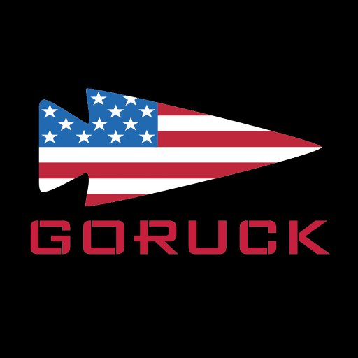 @GORUCK