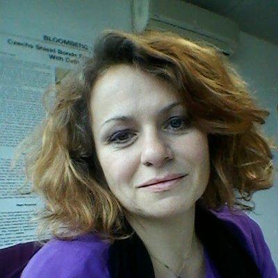 Ladka Bauerova on Muck Rack