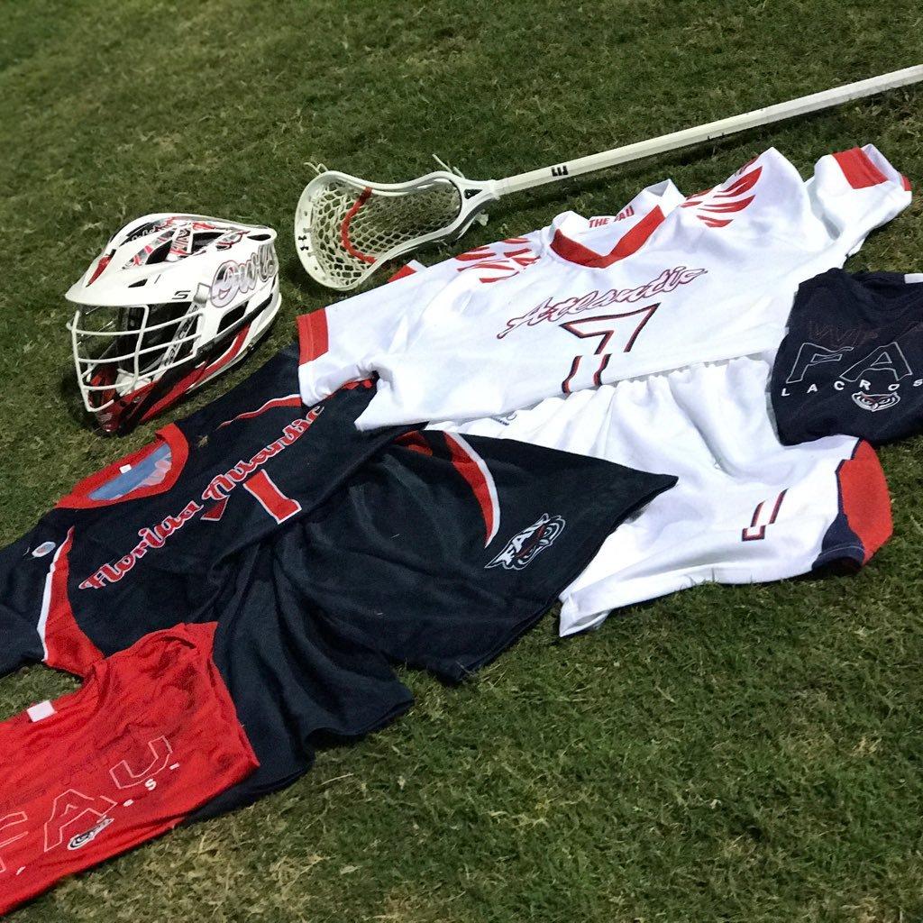 reputable site 38246 d2a08 FAU Owls Lacrosse (@FAUmenslacrosse) | Twitter