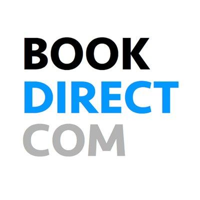 BOOKDirect com on Twitter: