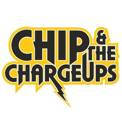 avatar for Chip & The Charge Ups
