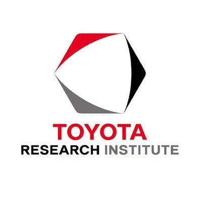 Toyota Research Institute >> Toyota Research Institute Tri Toyotaresearch Twitter