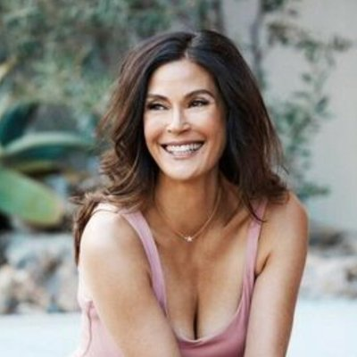 Twitter profile picture for Teri Hatcher