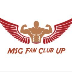 MSG Fan Club