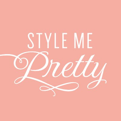 Style Me Pretty Stylemepretty Twitter