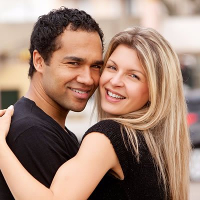 Interrazziale dating UK