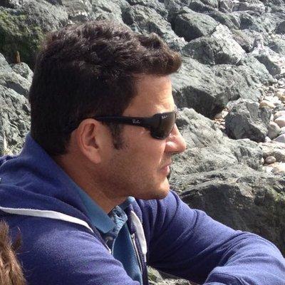 Nicolas Lacour's Twitter Profile Picture
