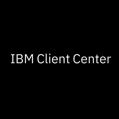 IBM Client Centers IBMCCtr