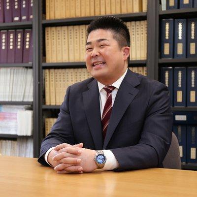 弁護士堀口雅則/M.Horiguchi, A...