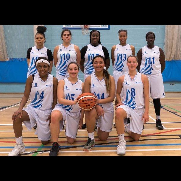 UEL WomensBasketball