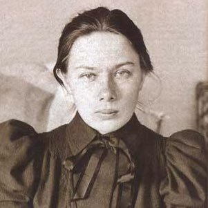Image result for Nadezhda Krupskaya