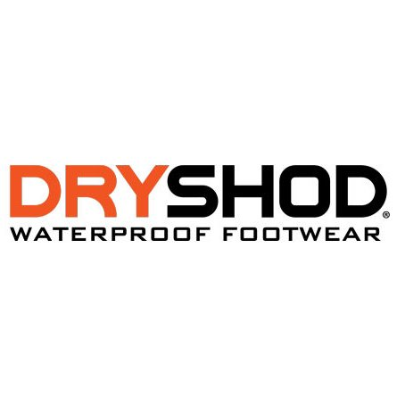 Image result for dry shod logo
