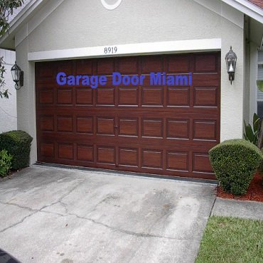 garage door miami