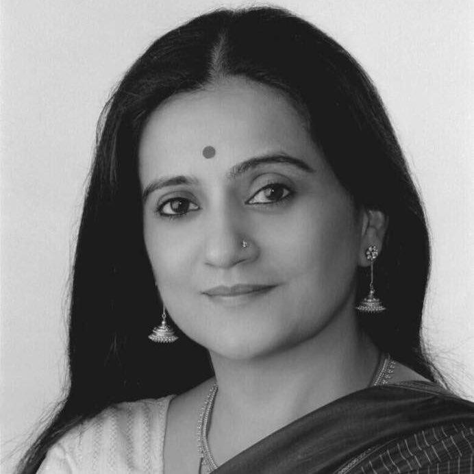 Bhawana Somaaya Profile