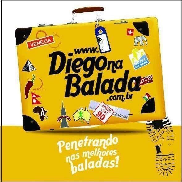 Diego na Balada