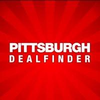 Pittsburgh Deal Finder