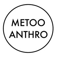 MeTooAnthro (@MeTooAnthro) Twitter profile photo