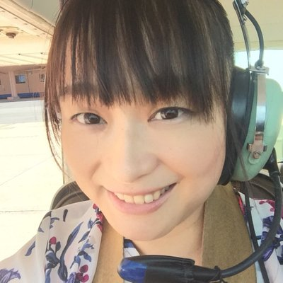 Asami Imai Twitter