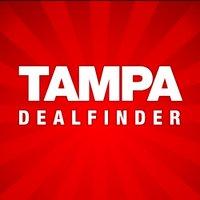 Tampa Deal Finder
