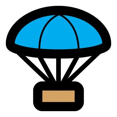 airdrop捜索隊 tikuwa 002 twitter