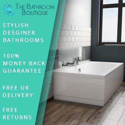 The Bathroom Boutique