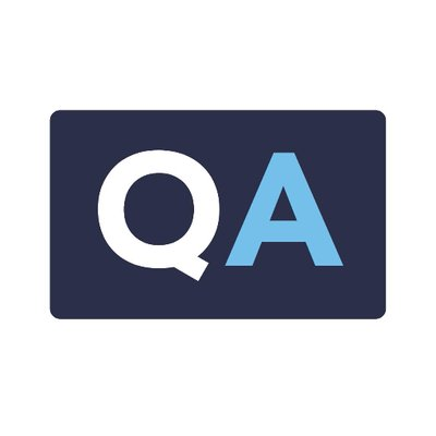 qa media qa financial twitter