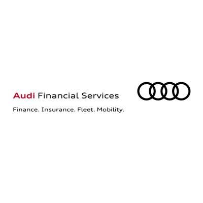 AUDI Financial Services UK AUDIFinanceHelp Twitter - Audi financial