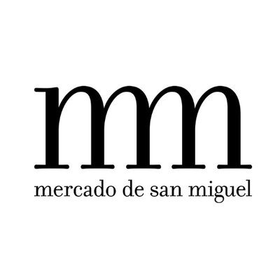 Resultado de imagen de mercado de san miguel logo