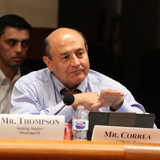 Lou Correa