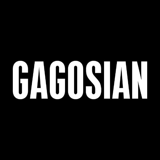 @Gagosian
