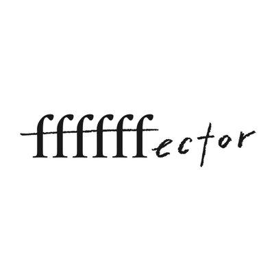 ffffffector @ffffffector