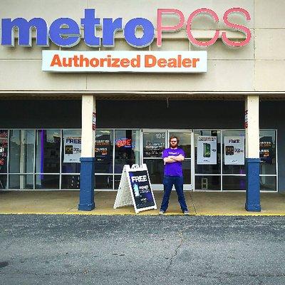 Metro PCS Authorized Dealer Cape Girardeau on Twitter: