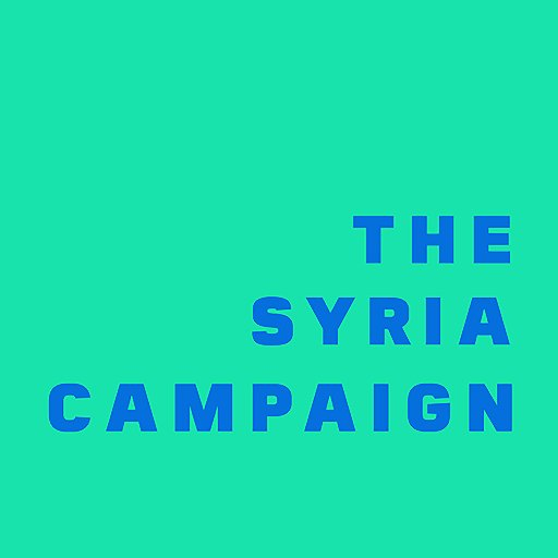 The Syria Campaign